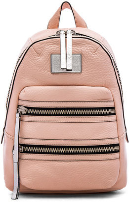 Marc by Marc Jacobs Domo Biker Backpack $478 thestylecure.com