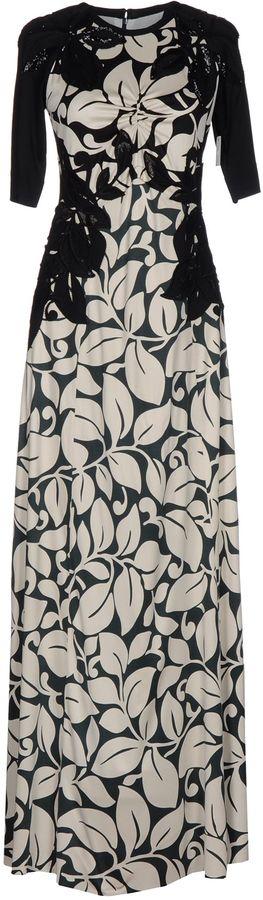 Marc JacobsMARC JACOBS Long dresses