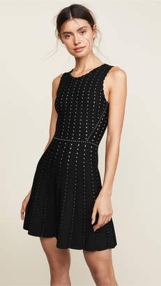 Zac Posen ZAC Eugenie Sweater Dress