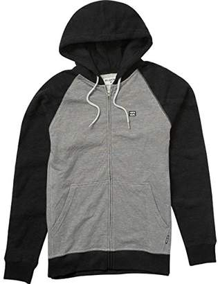 Billabong Men's Balance Zip Hoodies