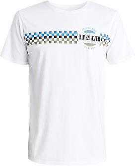 Quiksilver NEW QUIKSILVERTM Mens Super Dooper T Shirt Tee Tops