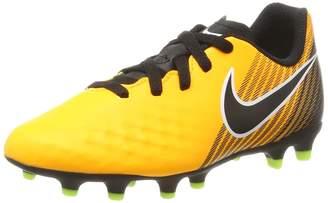 Nike Jr. Magista Ola II (FG) Football Boots- Laser Orange