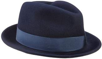 Bailey Of Hollywood Tino Trilby Hat,X-Large