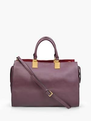Kurt Geiger London Emma Leather Tote Bag