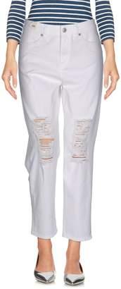 Drykorn Denim pants - Item 42570220IT