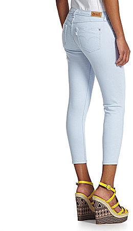 Levi's ́s Notch Pocket Skinny Jeans