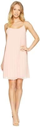 BCBGeneration Sunburst Pleat Dress Women's Dress