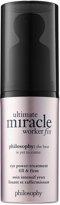 philosophy Ultimate Miracle Worker Fix Eye Power-Treatment