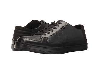Kenneth Cole New York Brand Stand Men's Lace Up Wing Tip Shoes