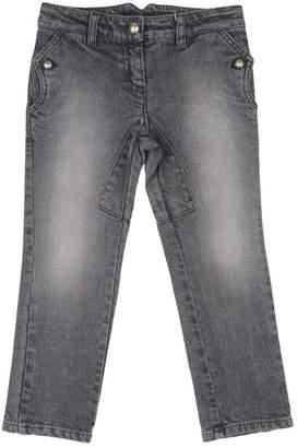 Les Copains Denim trousers