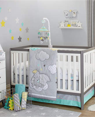 Disney Dumbo Dream Big 3-Pc. Crib Bedding Set Bedding