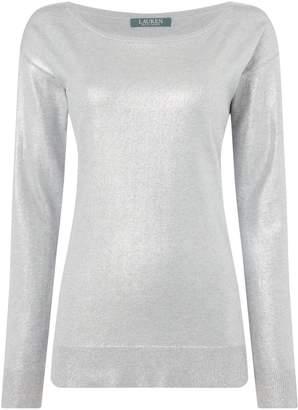 Lauren Ralph Lauren Vintoria long sleeve sweater