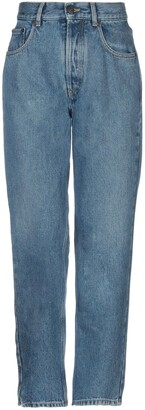 Maison Margiela Denim pants - Item 42697437TQ
