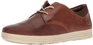 Dunham Men's Colchester Oxford Fashion Sneaker
