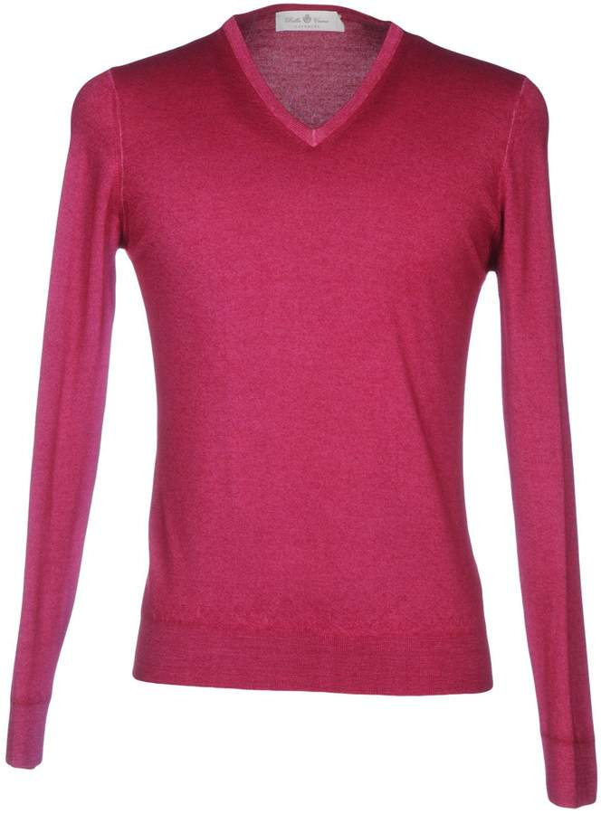 Della Ciana Sweaters - Item 39763550