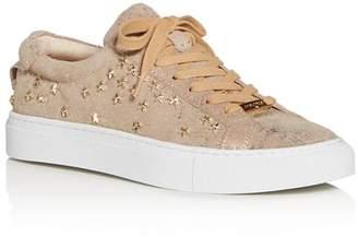 2d1425480a0e0 J/Slides Gold Women's Sneakers - ShopStyle