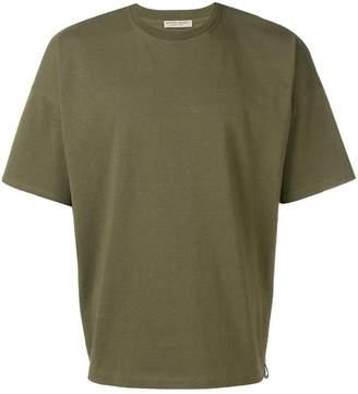 Bottega Veneta loose-fit T-shirt