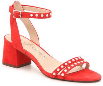 Sole Society Hezzter Sandal - Women's