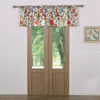 Greenland HOME FASHIONS Home Fashions Astoria Floral Valance