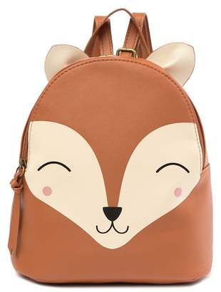 T-Shirt & Jeans Fox Backpack