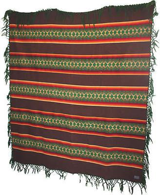 One Kings Lane Vintage Pendleton Striped Blanket - Luis Rodriquez