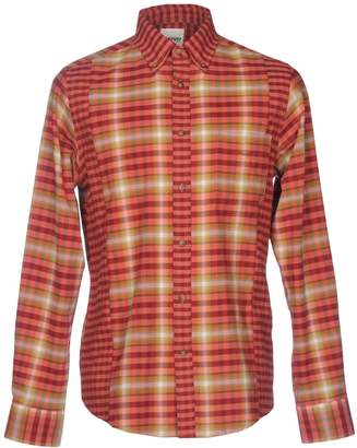 Ben Sherman GINGHAM SHIRT FACTORY by Shirts - Item 38760730BU