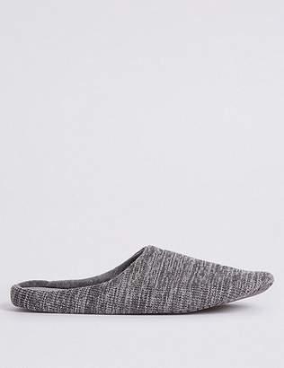 Marks and Spencer Slip-on Slipper Mule
