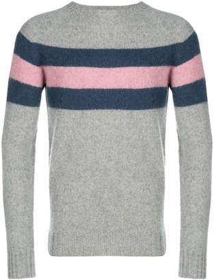 Howlin' Swing The Cat sweater