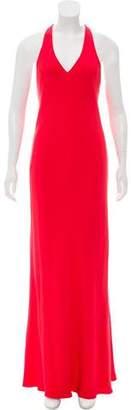 Polo Ralph Lauren Sleeveless Silk Dress w/ Tags
