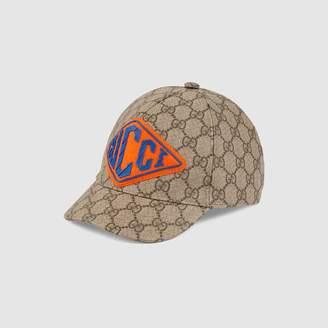 Gucci Children's GG game hat