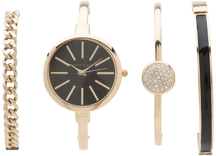 Anne KleinAnne Klein - AK-1470GBST Watches