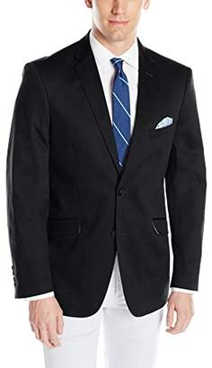 U.S. Polo Assn. Men's Stretch Cotton Sport Coat