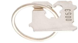 Lauren Klassen bread clip ring