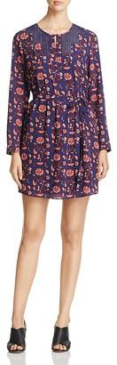 Daniel Rainn Floral Print Dress $98 thestylecure.com