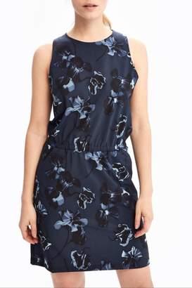 Lole Paisley Floral Dress