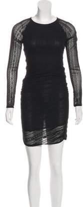 Gryphon Linda Lace Dress w/ Tags
