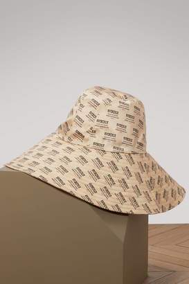 Gucci Stamps hat