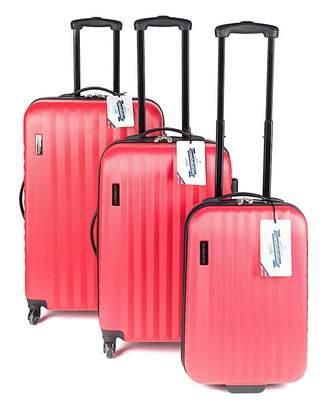 Constellation Eclipse Luggage Set