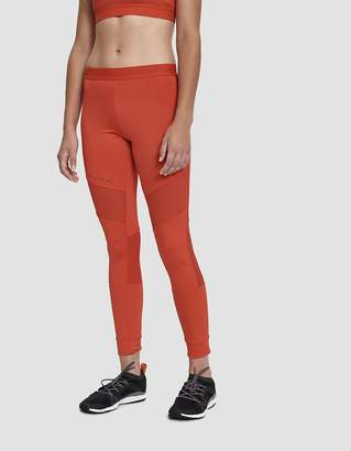 adidas by Stella McCartney Performance Essentials Tight in Core Red