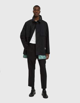 Oamc 2-Layer Ism Twill Jacket