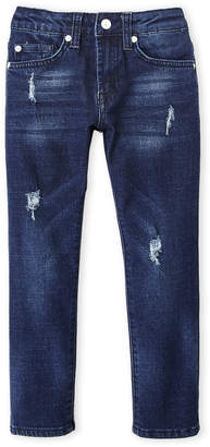7 For All Mankind Toddler Boys) Slimmy Stretch Jeans