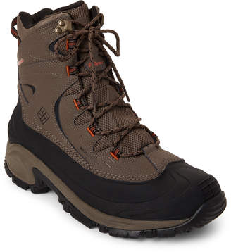 Columbia Mud & Desert Sun Bugaboot II Waterproof Boots