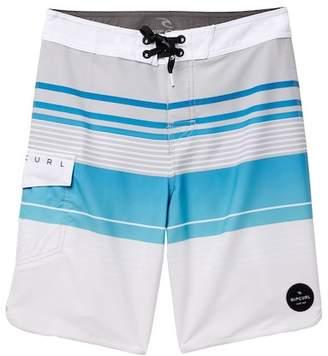 Rip Curl Rapture NR Boardwalk Shorts (Big Boys)