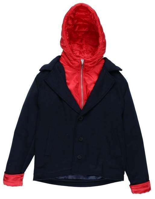 FUN & FUN Jacket