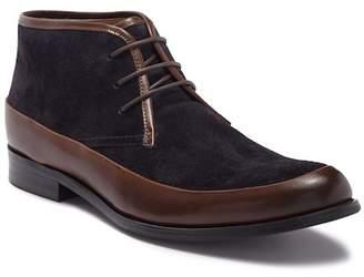 Vintage Foundry Seymour Chukka Boot