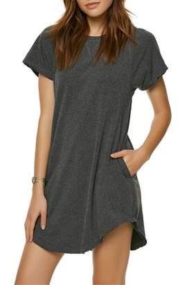 O'Neill Morganne T-Shirt Dress