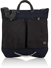 Porter Men's Helmet Tote Bag - Navy