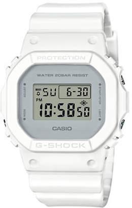 Casio DW5600 Digital Classic Case G-Shock Watch