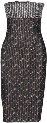 Victoria Beckham Knee-length dresses