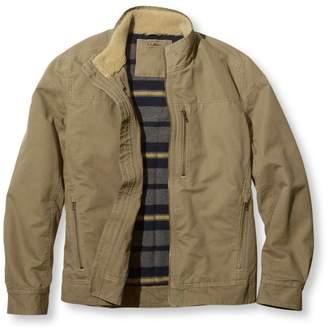 L.L. Bean L.L.Bean Men's Pine Ridge Insulated Jacket
